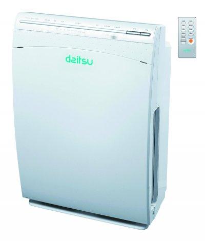daitsu presenta su nuevo purificador para un aire limpio y sano en casa