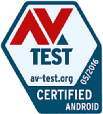 g data mobile internet security premiado por av test