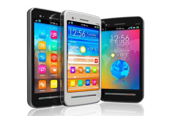 el dominio del smartphone se consolida