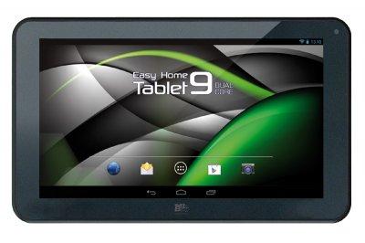 easy home tablet 9 dual core  ms potencia y tamao de pantalla