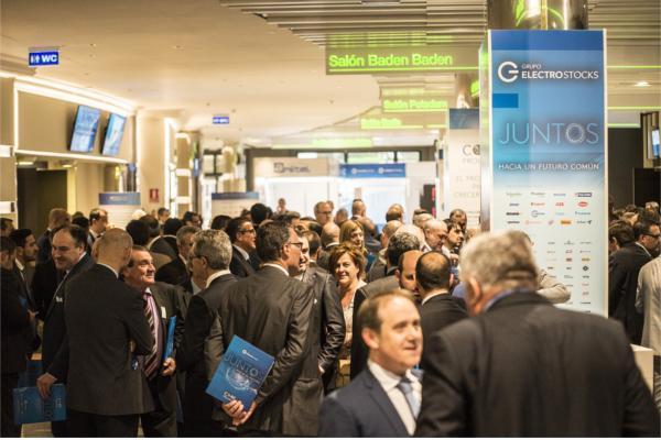 electro forum 2017 bate reacutecords con cerca de 4000 asistentes