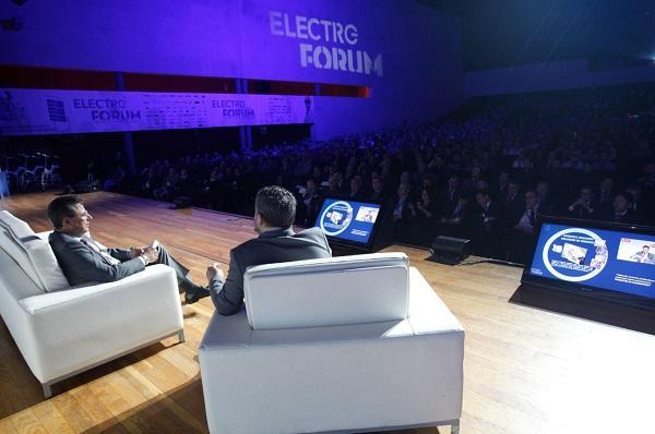 electro forum apuesta por un futuro maacutes sostenible maacutes eficiente y maacutes eleacutectrico