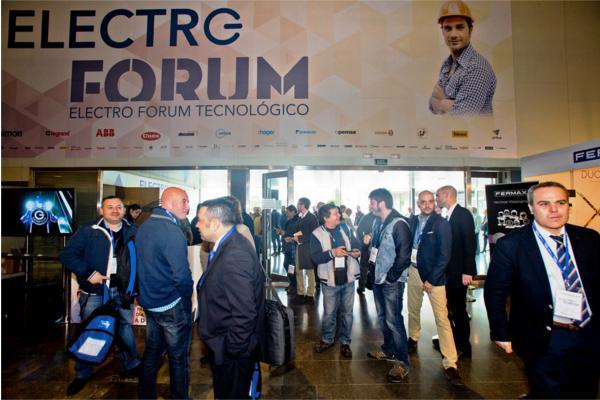 electro forum 2017 supera las 4000 inscripciones