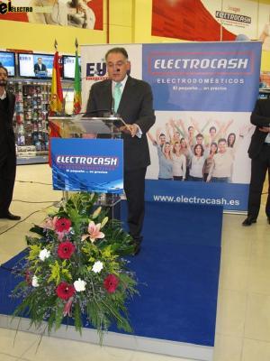 electrocash anuncia dos nuevas aperturas