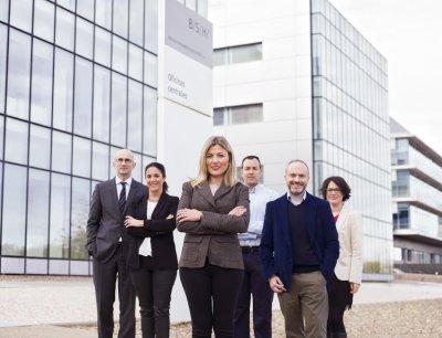 bsh electrodomsticos espaa en el top 10 de las mejores empresas para trabajar