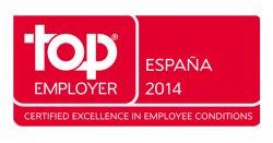 bsh electrodomsticos espaa certificada como top employers espaa 2014