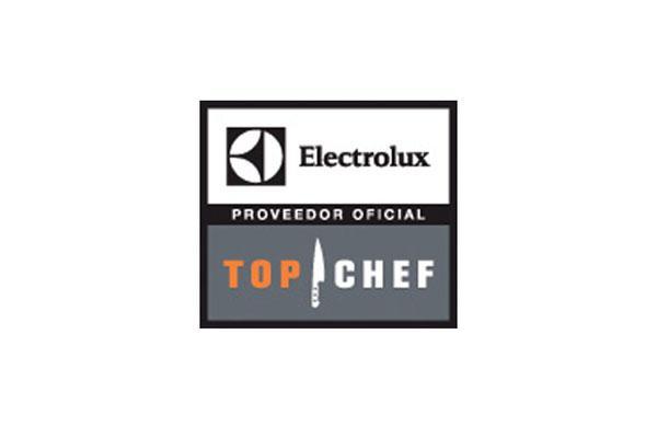 electrolux de nuevo proveedor oficial de top chef