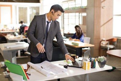 las empresas siguen obviando la prdida de productividad provocada por el ruido