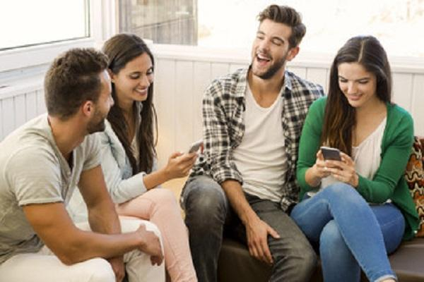 espantildea el paiacutes con maacutes smartphones por habitante del mundo