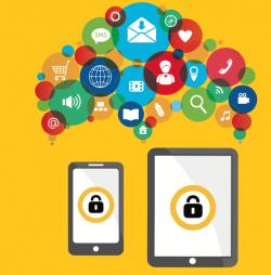 los espaoles son los consumidores europeos ms preocupados del uso de la informacin personal por las aplicaciones mviles