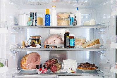 estudio de sharp sobre el uso de los frigorficos en europa