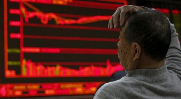expertos apuntan a un nuevo crash chino