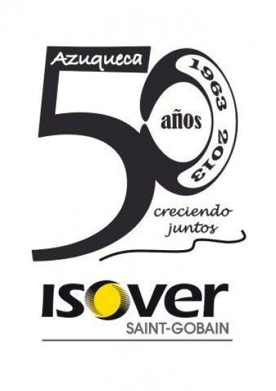 la fbrica de isover celebra su 50 aniversario
