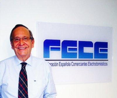 la federacin espaola de comerciantes de electrodomsticos elige nuevo secretario general