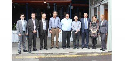 fersay inaugura su primera filial en canarias