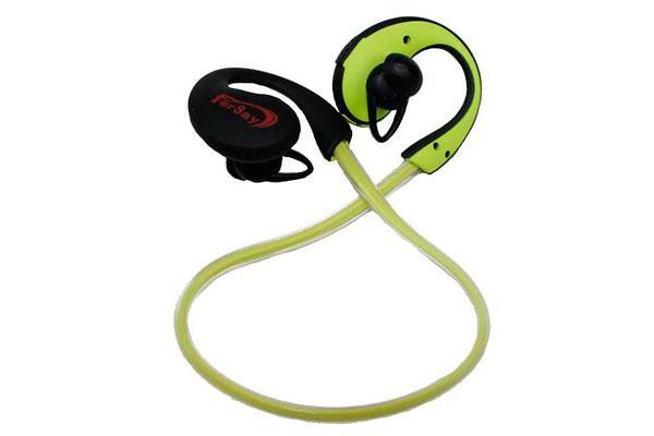 fersay lanza sus nuevos auriculares deportivos waterproof