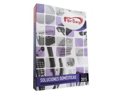 fersay lanza nuevo catlogo 2014 al mercado