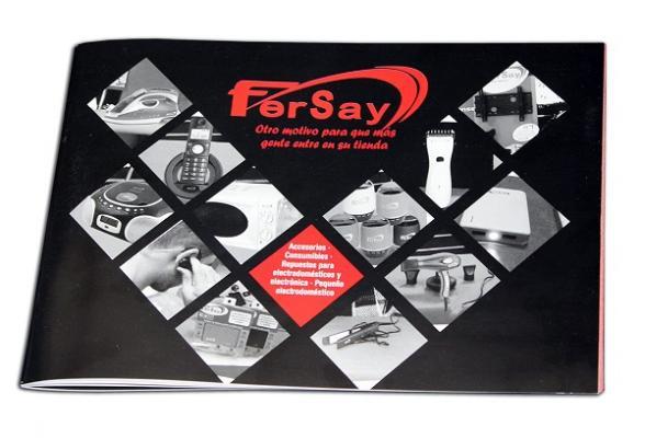 fersay presenta su nuevo cataacutelogo de marca propianbsp