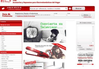 fersay prev incrementar un 40 la facturacin de sus tiendas gracias a la web