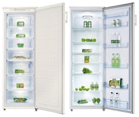 frigoriacutefico y congelador nevir la pareja perfecta para la cocina