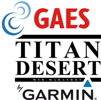 gaes titan desert ga