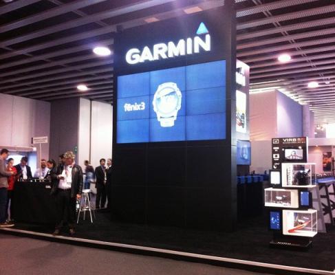garmin desafiacutea a los asistentes al mwc 2016