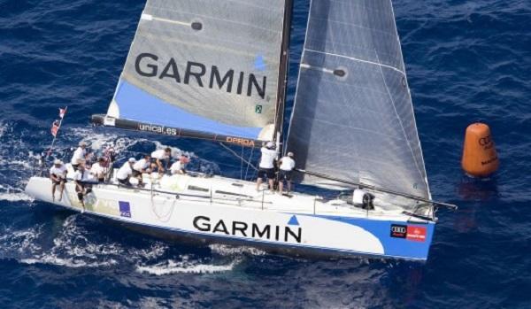 garmin desembarca en el museu mariacutetim de barcelona para celebrar sus jornadas naacuteuticas