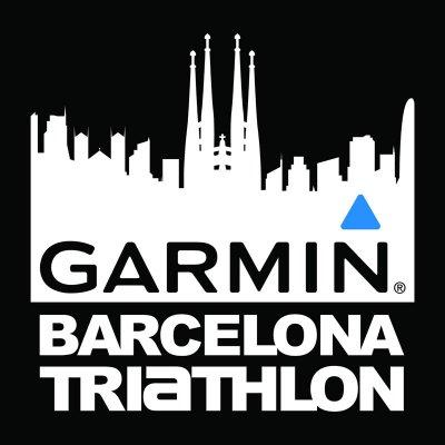 garmin empieza la cuenta atrs para la triatln de barcelona