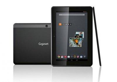 gigaset se introduce en el creciente mercado de las tablets