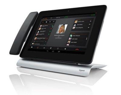 gigaset maxwell 10 el nuevo telfono de mesa con sistema android