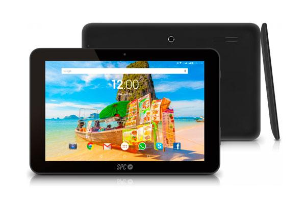 spc glee 101 3g una tablet de alto rendimiento versaacutetil