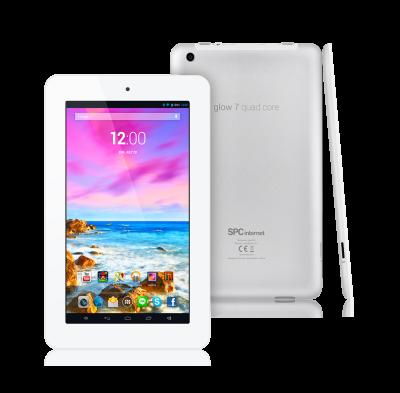 spc glow 7 una tablet pequea pero con grandes prestaciones
