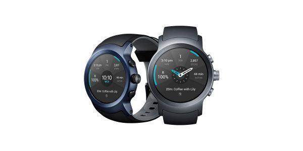 lg y google anuncian los primeros smartwatches con android wear 20