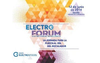 grupo electro stocks organiza la segunda edicin de electro forum