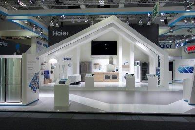 el grupo haier se lleva 6 premios a la innovacin en la ifa 2014