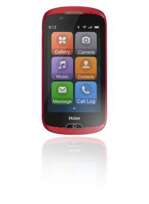 haier easy phone el teleacutefono de haier quenbspse adapta a las necesidades de los mayores