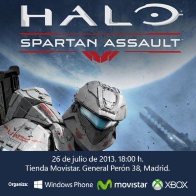 halo spartan assault ya disponible para windows phone 8 y windows 8