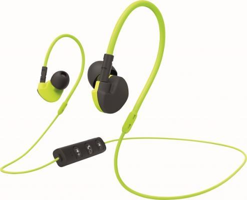 hama presenta sus auriculares inalaacutembricos bluetooth clipon sport