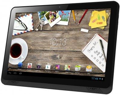 hannspree lanza su nueva tableta para uso profesional y domstico
