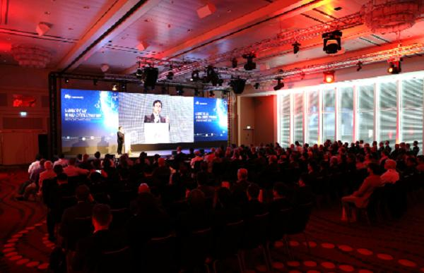 huawei apuesta por la innovacioacuten en los centros de datos