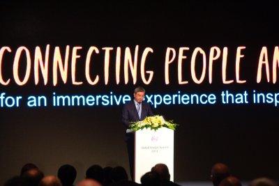 huawei expone su estrategia para construir la conectividad del futuro