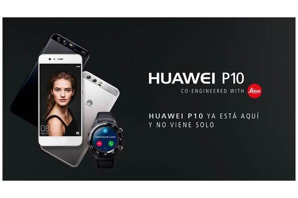 huawei p10 se incorpora a la serie p de la marca