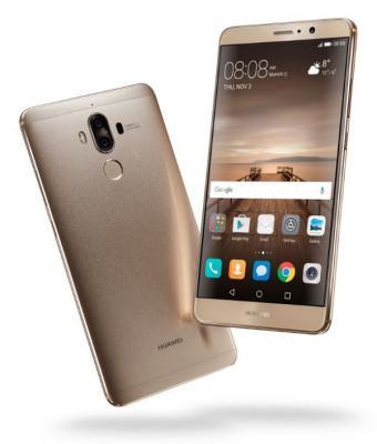 huawei mate 9 mejor smartphone en el hurum luxury summit
