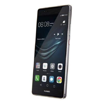nbsphuawei p9 plus el smartphone de 55 pulgadas y doble caacutemara leica