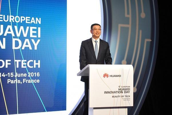 huawei refuerza su apuesta por la innovacioacuten en europa e invierte maacutes de 75 millones de euros en idnbsp