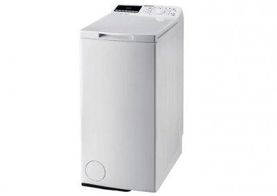 indesit presenta sus nuevas lavadoras de carga superior