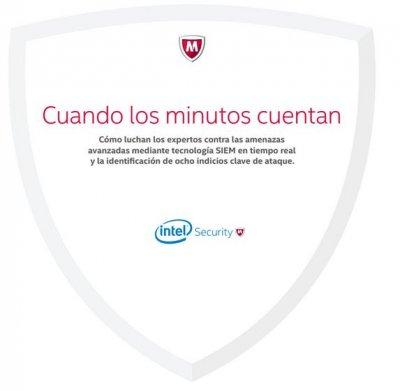 informe de intel security sobre la capacidad de las organizaciones de detectar y detener ataques dirigidos