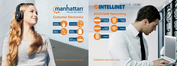 ingram micro firma un acuerdo de distribucioacuten con manhattan e intellinet network solutions