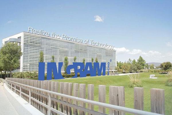 ingram micro presenta sus nuevas oficinas en viladecans business park