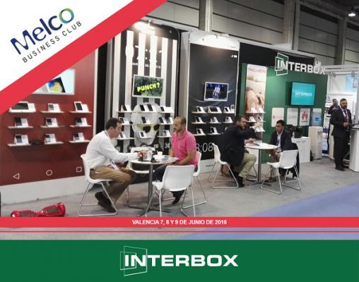interbox cierra de manera positiva su participacioacuten en melco 2016